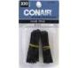 Conair® Styling Essentials Hair Pins, Black, 100ct- 3 Packs