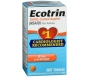 Ecotrin 81 Mg Safety Coated Enteric Aspirin, Low Strength Tablets 365 ct