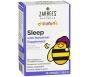 Zarbee's Naturals Children's Sleep Tablets with Melatonin, Grape, 30 Ct
