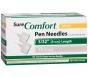 """SureComfort Pen Needle 32 Gauge, 5/32"""", 100 Count"""