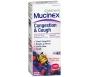 Mucinex Children's Congestion & Cough Liquid, Berrylicious, 6.8 oz
