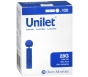 Unilet Lancets Ultra Thin 28G-100ct