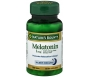 Natures Bounty Melatonin 1 mg Tablets - 180ct