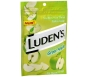 Luden's Throat Drops Green Apple - 25ct