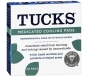 Tucks Cooling Medicated Hemorrhoidal Pads With Witch Hazel - 40ct