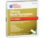 GNP® Allergy Multi-Symptom for Adults, 24ct