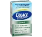 Colace 2-In-1 Tablets Stool Softener & Stimulant Laxative - 30ct