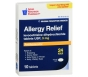 GNP Levocetirizine Dihydrochloride 5mg Allergy Relief Tablets, 10ct