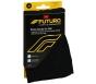 Futuro Restoring Dress Socks for Men, Black, Extra Large, Firm (20-30 mm/hg) 1 Pair