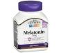 21st Century Melatonin 3mg Tablets, 220ct