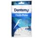 Dentemp Floss Mint Picks - 50 Picks