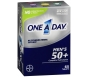 One A Day Men's 50  Advantage Complete Multivitamin/Multimineral Supplement Tablets- 65ct