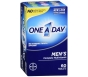 One A Day Men's Complete Multivitamin Tablets-60ct