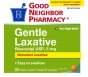 GNP Bisacodyl 5mg Enteric Coated Tablets, 25ct