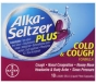 Alka-Seltzer Plus Cough & Cold Formula Liquid Gels- 10ct