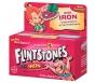 Flintstones Children's Multivitamin Plus Iron Chewable Tablets, 60ct