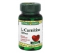 Nature's Bounty L-Carnitine 500mg, Tablets, 30ct