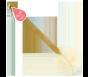 Body Benefits Natural Net Bath Brush