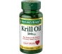 Nature's Bounty Red Krill Oil 500mg, Softgels, 30ct