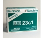 "BD PrecisionGlide 23 Gauge, 1"" Needle Only- 100ct"