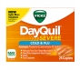 Vicks® Dayquil Severe Cold & Flu Relief Caplets- 24ct
