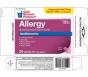 GNP® Diphedryl 25mg Capsule- 24ct