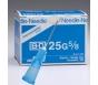 "BD 305122, Regular Bevel Needles 25 Gauge, 5/8"", - 100 Needles"
