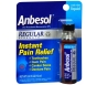 Anbesol Liquid Regular Strength Cool Mint - 0.41oz