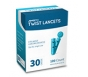AIMSCO® Twist Lancet 30G- 100ct