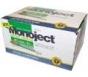 "Monoject Insulin Syringe Permanent Needle 30 Gauge, .5ml, 5/16""- 100ct"