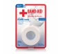 Band-Aid Small Paper Tape, 1 in x 10yds