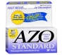 Azo Standard 95mg - 30 Tablets