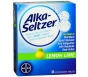 Alka-Seltzer Effervescent Tablets Heartburn Relief Lemon Lime 36ct