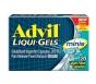 Advil Liqui-gel Minis Pain Reliever & Fever Reducer - 20ct