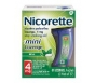 Nicorette Mini Lozenge 4mg, Mint- 81ct