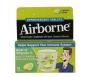 Airborne Effervescent Lemon-Lime 10ct