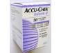 Accu-chek Inform II Test Strips- 50ct