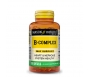 Mason Natural, Vitamin B Complex, 100 Softgels