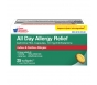 GNP® All Day Allergy Relief Cetirizine 10 mg softgels, 25ct
