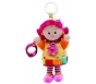 The First Years Lamaze Play & Grow My Friend Emily Take Along Toy