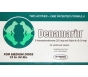 Denamarin Chewable Tablets(For Medium Dogs, 13-34 lbs.) 225mg-30 Tablet Box (Green)
