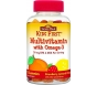 Nature Made Kid's First Multi   Omega-3 Gummy - 70ct