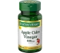 Nature's Bounty Apple Cider Vinegar 480mg 200 Tablets