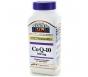 21st Century CoQ10 100 mg Softgels - 150ct