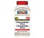 21st Century Glucosamine 500mg Chondroitin 400mg, Double Strength Capsules 150ct