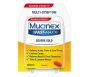 Mucinex Fast-Max Severe Cold Caplets - 20ct