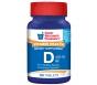 GNP Vitamin D3 400 IU Supplement 100 tablets
