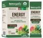 BareOrganics Superfood Water Enhancer, Energy Blend - 12 ct