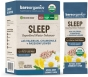 BareOrganics Superfood Water Enhancer, Sleep Blend - 12 ct