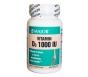 Major Vitamin D 1000 IU Tablets 100ct